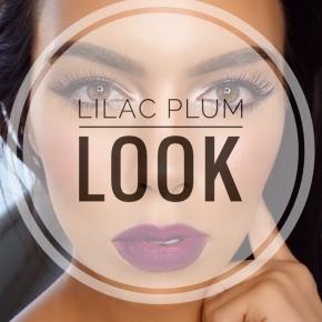Lilac & PlumLook