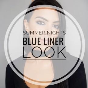 summer nights – blueliner