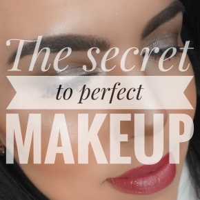 flawless makeup starts here